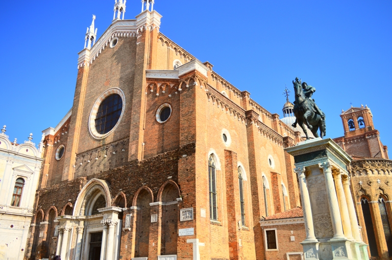 italy venezia venice travel photography basilica church historical cananche canan çetin
