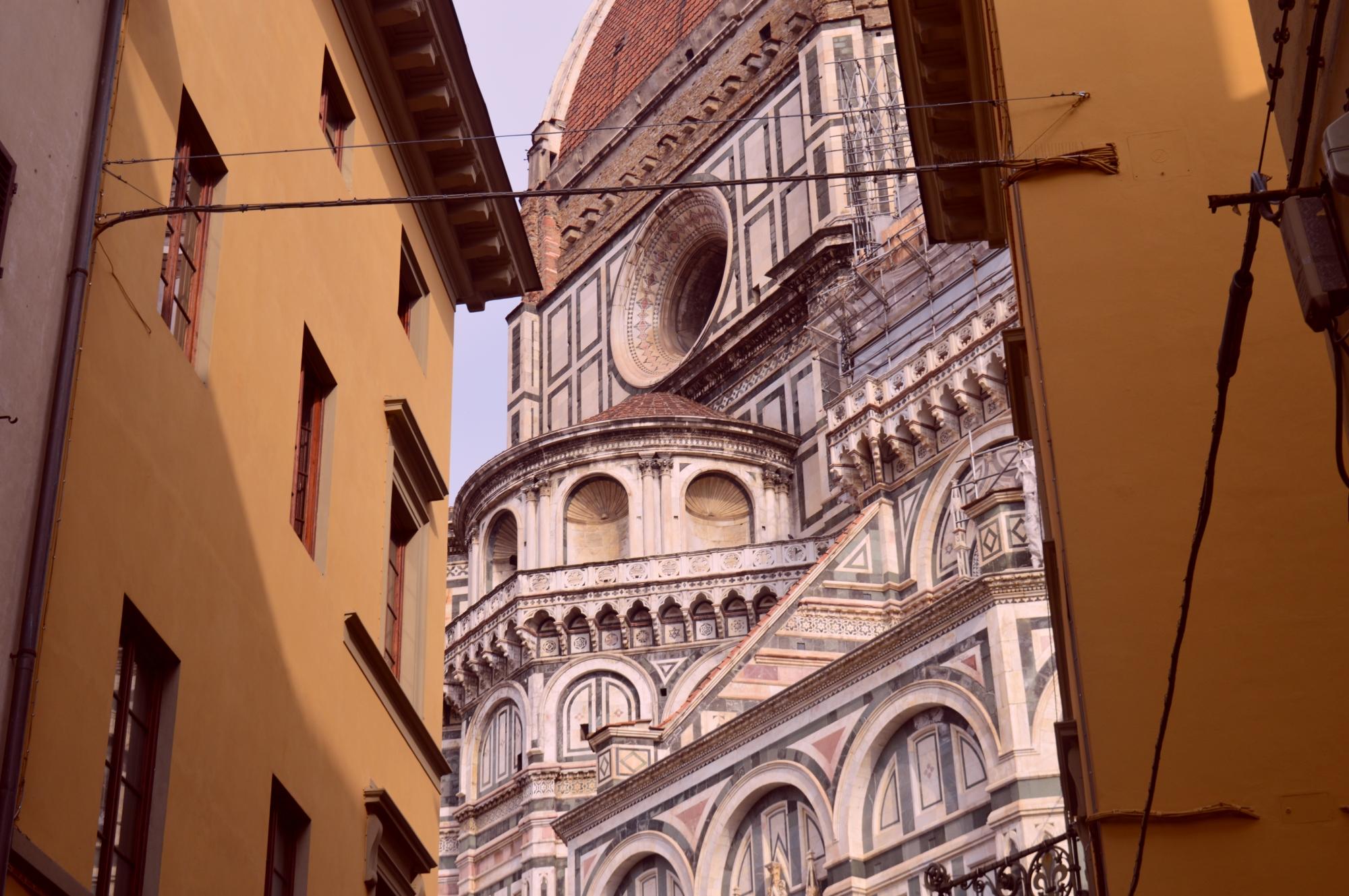 canan çetin photography santa maria fiore medici basilica firenze florence cananche travel street art
