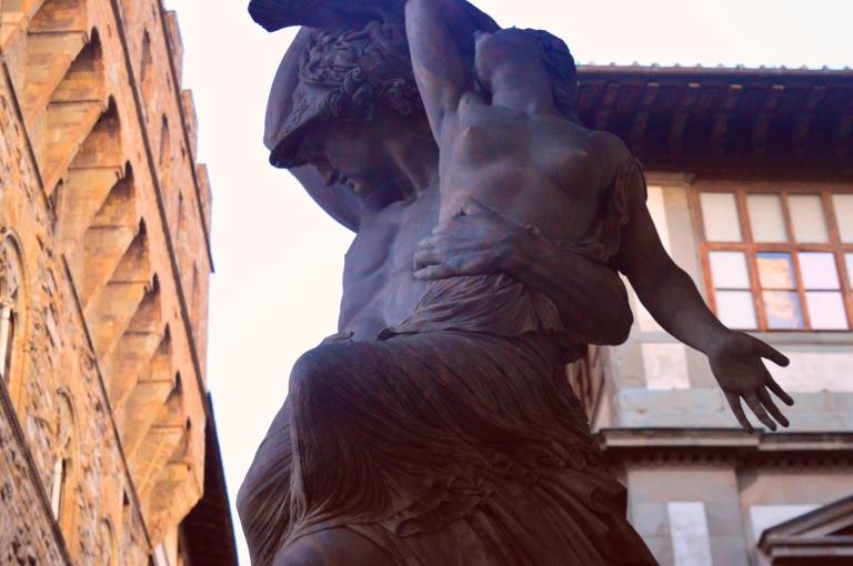 medici florence sculptures art history italy canan çetin photography