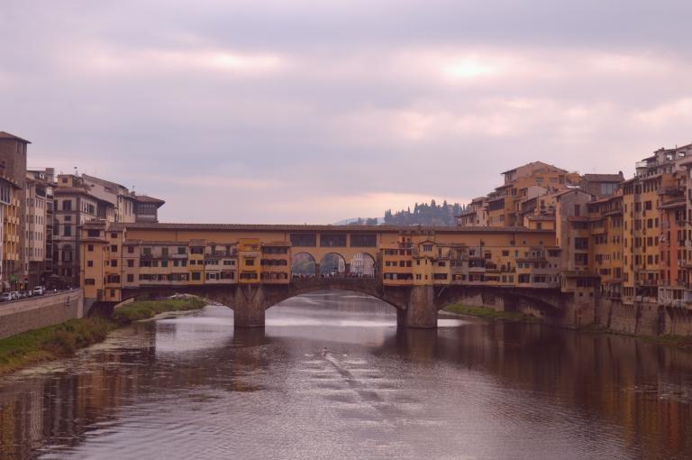 ponte vecchio travel viaje viaggio canan çetin photography florence italy