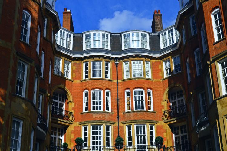 bricks houses england london united kingdom photography travel street architecture