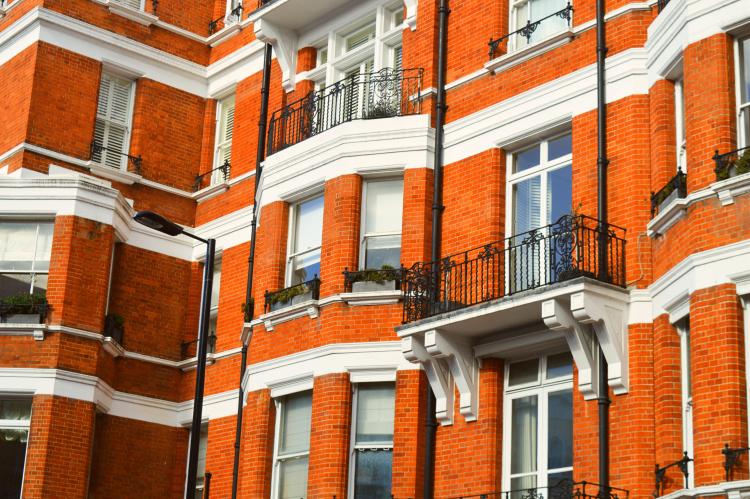 bricks houses london england united kingdom travel photography street art