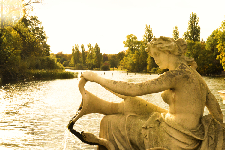 statue hyde park art travel photography street london united kingdom
