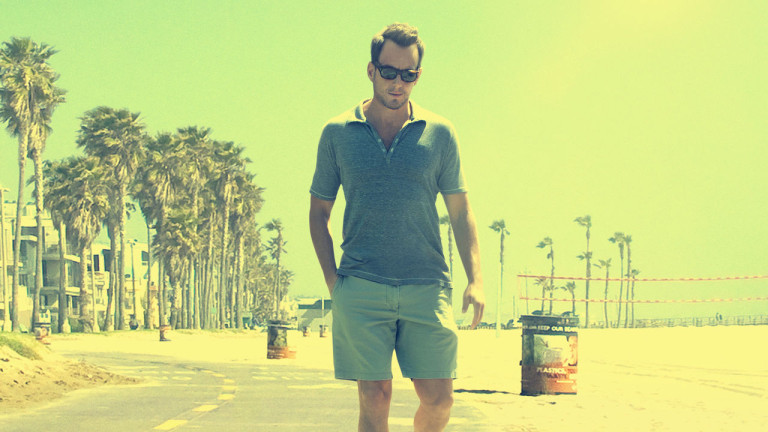 flaked will arnett netflix streaming television entertainment blog california los angeles venice beach